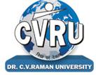 Dr. C.V Raman University
