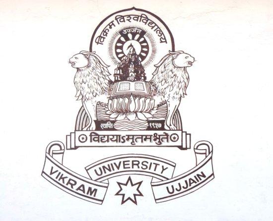 Vikram University, Ujjain